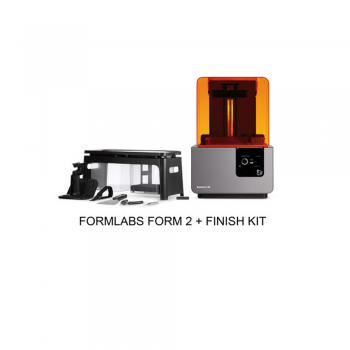 FORMLABS FORM 2 + FINISH KIT